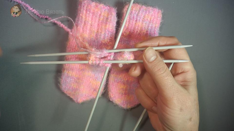 Узоры вязания спицами - Результаты из #110