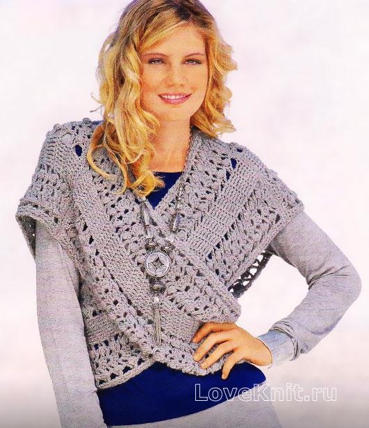 loveknit ru вязание
