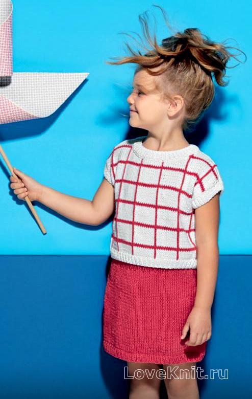 Фото прямой юбки для девочки