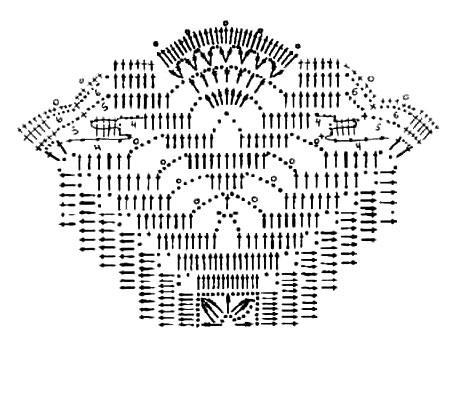 Описание вязания к узор 15