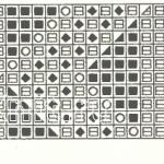 Описание вязания к красивый узор №3479 спицами