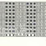 Описание вязания к узор спицами №3485 спицами
