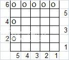 Описание вязания к рельефный узор №3978 спицами