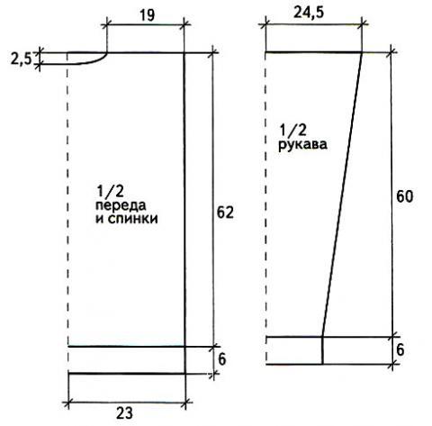 Схема вязания черный мужской свитер раздел для мужчин мужские кофты спицами