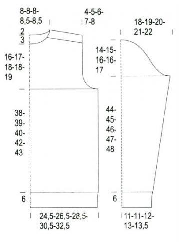 Схема вязания мужская кофта с контрастным рисунком раздел для мужчин мужские кофты спицами