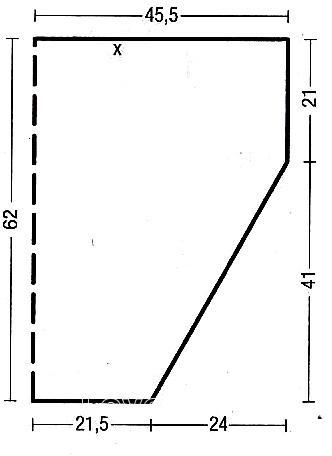 Схема вязания мужской джемпер с шахматным узором раздел для мужчин мужские кофты спицами