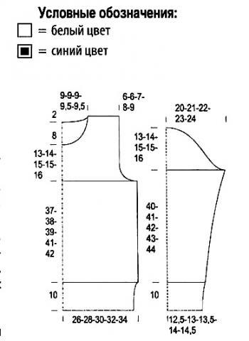 Схема вязания мужской свитер с оленями раздел для мужчин мужские кофты спицами