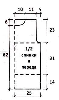 Схема вязания мужской трехцветный джемпер с косами раздел для мужчин мужские кофты спицами