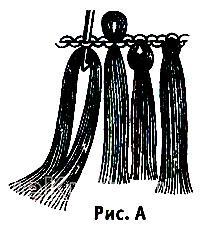 """Схема вязания шапка с ушками """"сова"""" для ребенка раздел для детей детские шапочки"""
