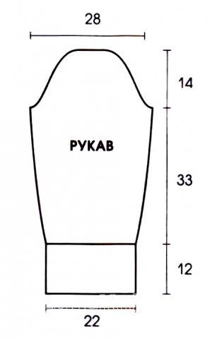 Схема вязания серое платье с узором раздел вязание спицами для женщин платья, сарафаны для женщин