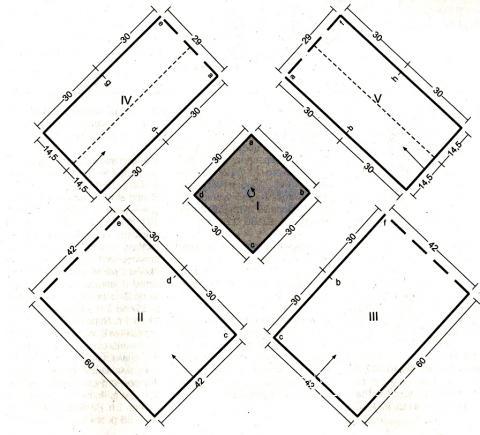 Схема вязания кардиган с узором на спине раздел вязание спицами для женщин кофты спицами женские