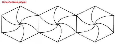 Схема вязания накидка с пушистой окантовкой раздел вязание спицами для женщин накидки и болеро для женщин