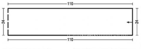 Схема вязания снуд с объемным рельефным узором раздел вязание спицами для женщин накидки и болеро для женщин