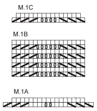 Схема вязания носки с ажурными узором на манжетах раздел вязание спицами для женщин носки