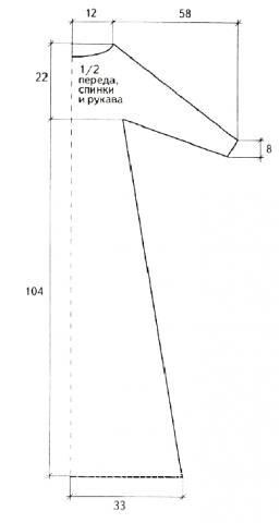 Схема вязания платье до колена с цветным узором зигзаг раздел вязание крючком для женщин платья, сарафаны для женщин
