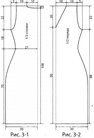 Схема вязания приталенное платье до колена с цветочным узором раздел вязание крючком для женщин платья, сарафаны для женщин