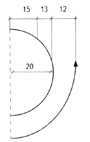 Схема вязания жилет c асимметричной длиной раздел вязание крючком для женщин жилеты, безрукавки для женщин