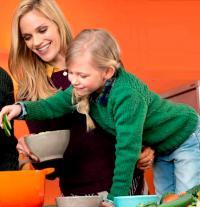 Как связать  джемпер для ребенка со структурным узором