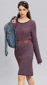 Вязать платья 2016 спицами со схемами