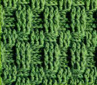 Фото объемный узор №3964 крючком