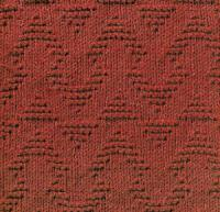 Фото узор рельефный №1812 спицами
