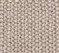 Фото узор рис (мох) №1943 спицами