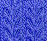 узоры для вязания спицами более 750 схем с описанием