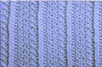 Фото объемный узор №3686 спицами