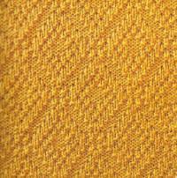 Фото узор рельефный №1655 спицами