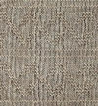 Фото узор рельефный №1675 спицами
