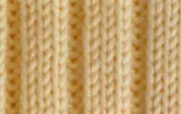 Фото узор резинка №4034 спицами