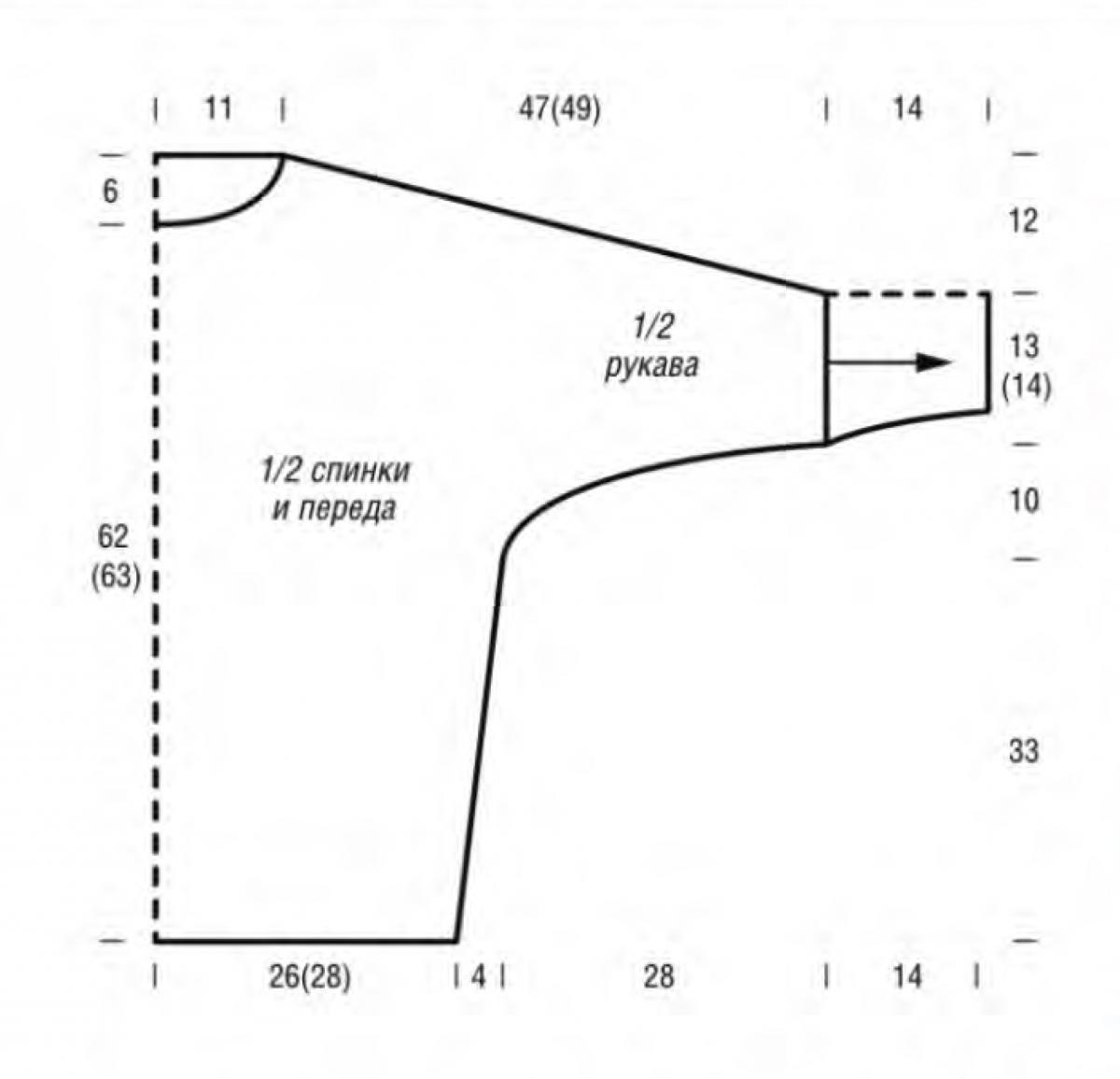 Схема прибора ц4352